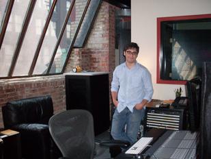 Renewal and Reordering: Manhattan Sound Recording