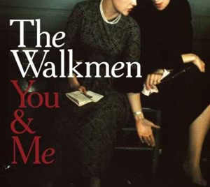 Scoop-Walkmen