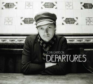 Arrivals & Departures In The Making Of John Garrison's Latest Record