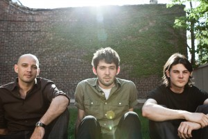 Home/Hospice: The Antlers Take Bedroom Recording to a New Level in Brooklyn