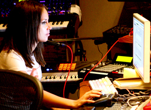 Alicia Keys & Dream Team On The Element of Freedom