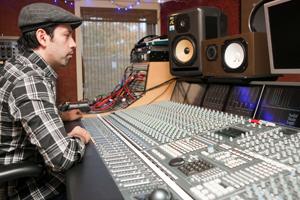 Key to Keys: Manny Marroquin, Mixer