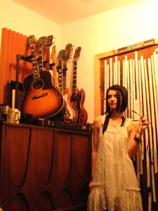 Gear Goes Mental/Transcendental: Brooklyn Audio Rentals