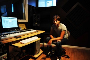 Composer Focus: Elie Maman Keeps Moving Up