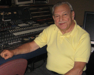 RIP Walter Sear: NYC Recording Legend, Inventor, Audiophile, Friend