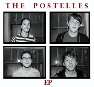 The Postelles Get St(r)oked for Their Upcoming Debut Album