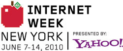 Internet Week New York 2010: The SonicScoop Music Guide