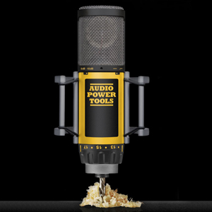 Blue Wilding Launches Audio Power Tools — Proven, Better, Reliable Gear Outta Brooklyn