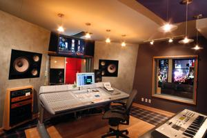 Recording Sweet Spot: KMA Music