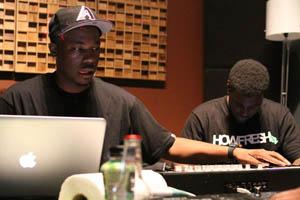 NYC Hip-Hop's Next Wave: Brooklyn's DotDaGenius on Kid Cudi, HeadBanga Muzik, and Genre-Bending Production