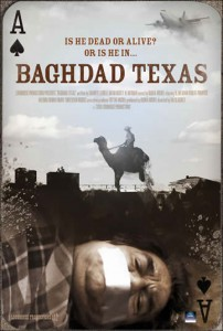 Event Alert: Baghdad, Texas Has NYC Premier Tonight, Friday August 27, At Quad Cinema