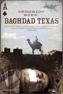 Event Alert: Baghdad, Texas Has NYC Premier Tonight, Friday August 27, At Quad Cinema