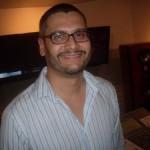 Congrats to Ricardo Gutierrez
