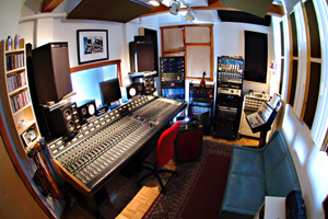Rich Lamb — Nomad Audio Engineer: The Favorite Studios of an NY Freelancer (Part 2)