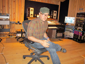 Career Engineering: Allen Farmelo on Recording Cinematic Orchestra, & That Post-Pink Floyd Sound
