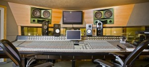 Stadium Red Expands: Just Blaze and the Science of NYC Studios