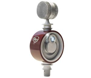 "NAMM News: Blue Microphones Announces ""Swivel Head"" Reactor, Yeti Pro"