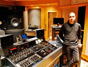 Bidding Farewell to Howie Weinberg, Masterdisk Promotes Matt Agoglia to Senior Mastering Engineer