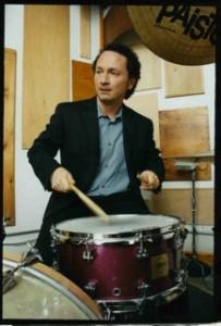 "NYC Drummer Brian Doherty Releases Volume 2 of ""Keep It Simple"" Royalty-Free Drum Tracks"