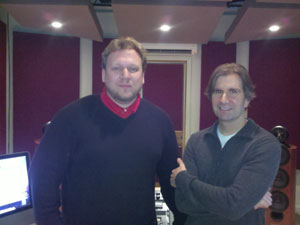 JLM Sound Expands: Roman Vail Promoted to Staff Engineer, Adds Studio Manager Diana Zinni