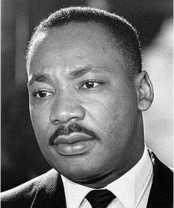 Celebrating the Life, Words and Inspiration of Martin Luther King, Jr.