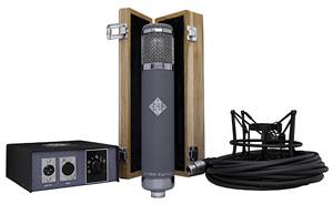 Review: Telefunken R-F-T AR-51 Microphone