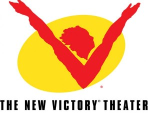 Masque Sound (NJ) and Akustiks (CT) Upgrade Broadway's New Victory Theater Sound System