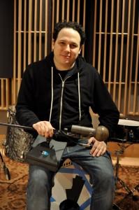 Return of the Nomad Engineer: The Top NYC Studios of Freelancer Ari Raskin, Part I