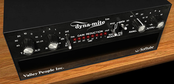 Review: Softube Valley People Dyna-mite Plug-In