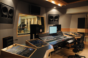 Redefining NYC Recording: Downtown Music Adds a Neve 8014 Console