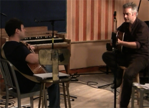 """John Wesley Harding/Wesley Stace Guests On Latest """"Dubway Days"""" (Video)"""
