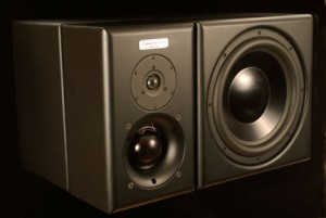 Monitor Motivation: Guzauski-Swist Audio Systems