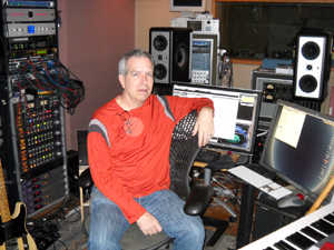 Music Producer Profile: David Kahne Leads On