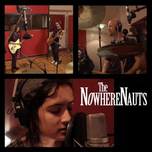 NYC Studio THROWDOWN! The Magic Shop Takes On Stratosphere Sound for The NowhereNauts