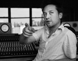 Producer Profile: Alex Newport (At The Drive-In, Death Cab For Cutie, City and Colour)