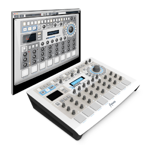 Arturia Announces Release Date for Spark Drum Synthesis Machine
