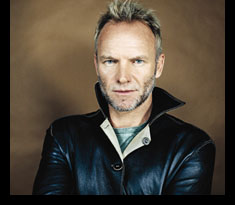 Sear Sound Hosts Spring Sessions with Sting, Foreigner, Gipsy Kings