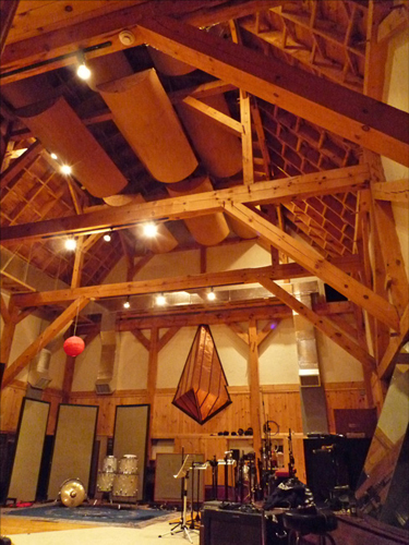 Studio Tour Recording Retreats Sonicscoop