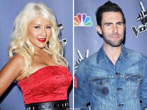 Christina Aguilera, Beyonce, Tiësto, Chris Taylor's CANT & More at Germano Studios