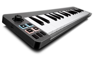 Avid Announces New M-Audio Keystation Mini 32 Keyboard Controller, Updates BX D2 Studio Monitors