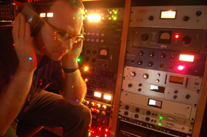 Countdown to AES with Peter Katis