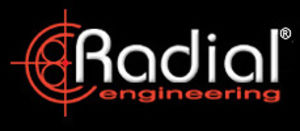 Radial Engineering Introduces first 500-series Reamp – Radial X-Amp Reamper