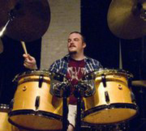 Vaudeville Park, Keith Abrams Hold Drum Tuning Workshop on Thursday, 9/15