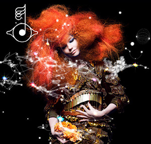 Behind The Release: Björk <em>Biophilia</em>