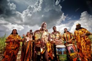 Gig Alert: The Creole Choir of Cuba, Sun. 10/2 at Symphony Space