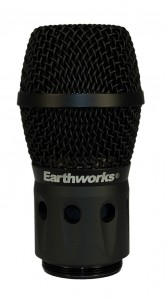 Earthworks to Debut WL40V Wireless Capsule Microphone at AES