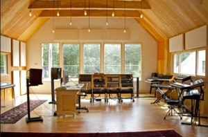 Sneaky Studios Opens Upstate — Duncan Sheik's Residential Recording HQ Available to Artists