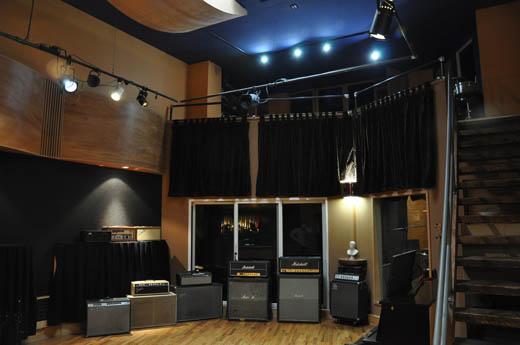 Loho Recording Studios Blue Men Living Legends And Weekend Warriors Sonicscoop