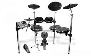 Alesis Announces Two New Electronic Drumsets: DM10 X Kit and DM6 Session Kit