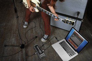 IK Multimedia Releases StealthPlug CS and StealthPedal CS Audio Interfaces For Guitarists and Bassists